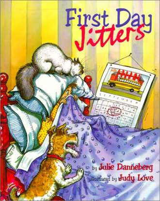 first_day_jitters book