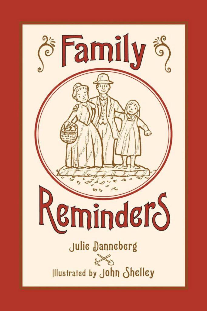 Family Reminders Charlesbridge