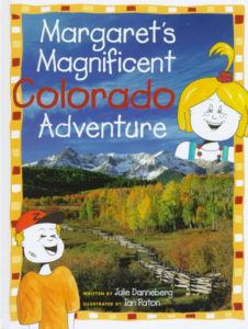 Margaret's Magnificent Colorado Adventure