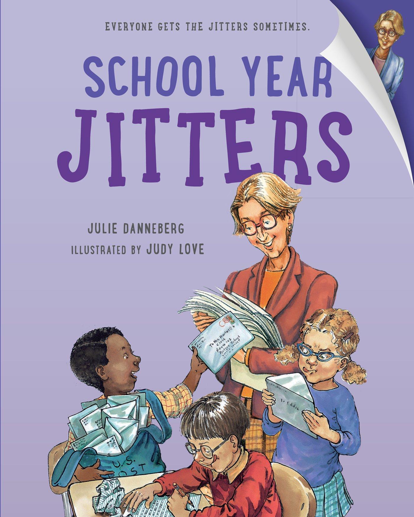 School-Year-Jitters-By-Julie-Danneberg