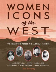 Women Icons of the West