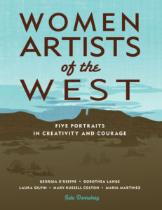WomenArtistsoftheWestFulcrum