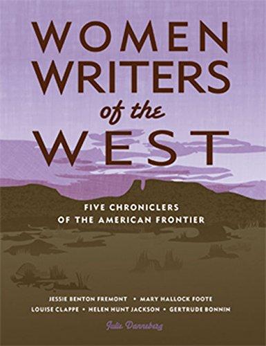 womenwritersofthewest
