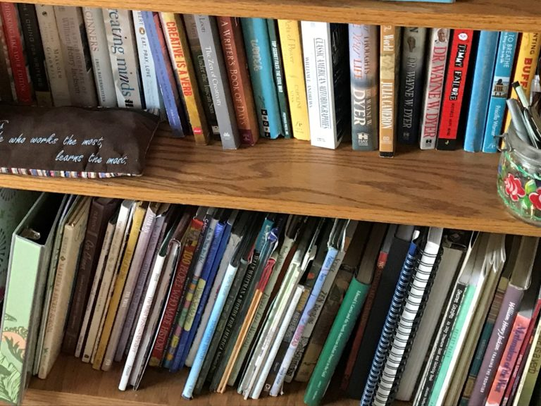 author visit books 2