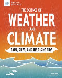 Weather and Climate book