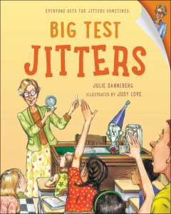 BigTest_Book By Julie Danneberg