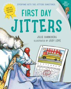 first-day-jitters-book by julie danneberg